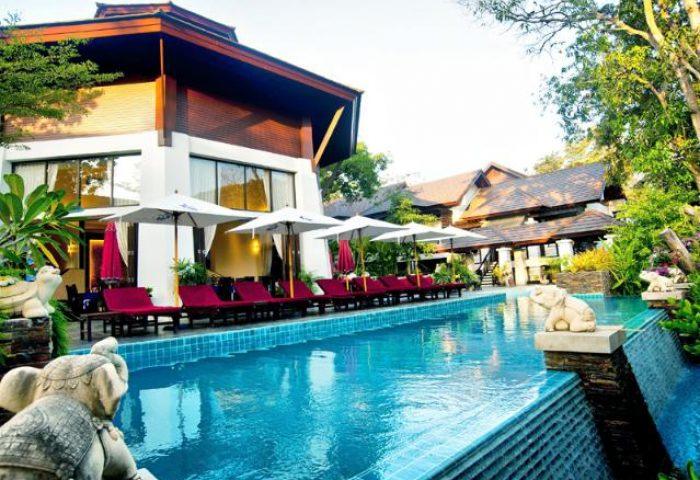 Gay Friendly Hotel Samed Pavilion Resort Koh Samet