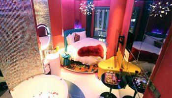 Gay Friendly Hotel Sanlitun Mark Jacobs Boutique Hotel