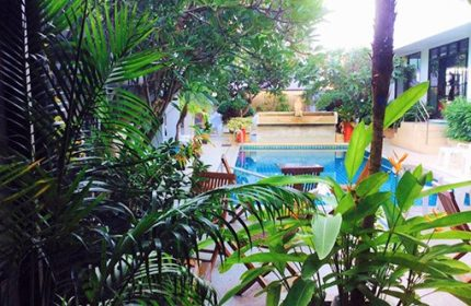 Gay Friendly Hotel Sansuk Sauna & Guesthouse