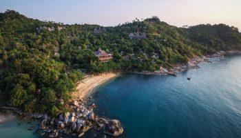Gay Friendly Hotel Santhiya Koh Phangan Resort & Spa Koh Phangan