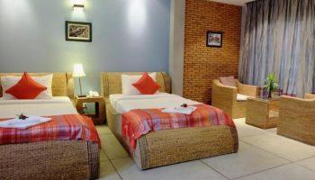 Gay Friendly Hotel Saravoan Royal Palace
