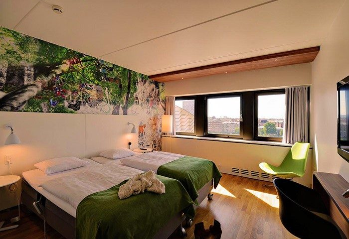 Gay Friendly Hotel Scandic Copenhagen (Pet-friendly) Copenhagen