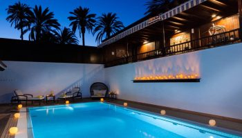 Gay Friendly Hotel Seaside Grand Hotel Residencia - Gran Lujo Gran Canaria
