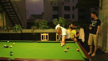 Gay Friendly Hotel Shanghai Blue Mountain Youth Hostel - Luwan