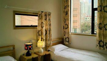 Gay Friendly Hotel Shanghai Rock & Wood International Youth Hostel