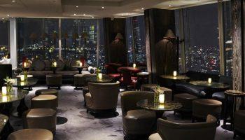 Gay Friendly Hotel Shangri-La Hotel At The Shard London