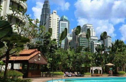 Gay Friendly Hotel Shangri La Hotel Kuala Lumpur