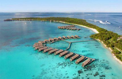 Gay Friendly Hotel Shangri-La's Villingili Resort & Spa Maldives Islands