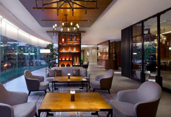 Gay Friendly Hotel Shangri-la Hotel Jakarta Jakarta