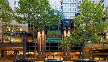 Gay Friendly Hotel Sheraton Grand Sydney Hyde Park Sydney