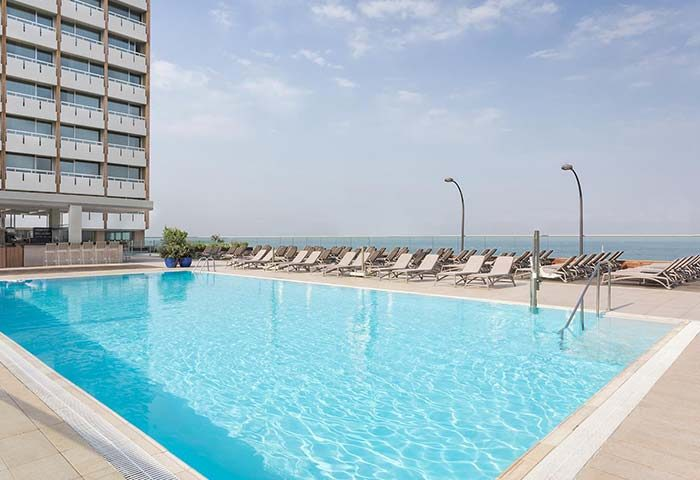 Gay Friendly Hotel Sheraton Tel Aviv Hotel (Pet-friendly) Tel Aviv