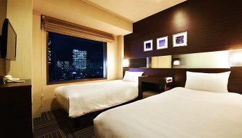 Gay Friendly Hotel Shinjuku Prince Hotel