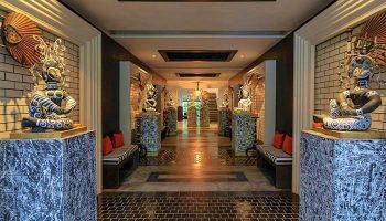 Gay Friendly Hotel Shinta Mani Angkor