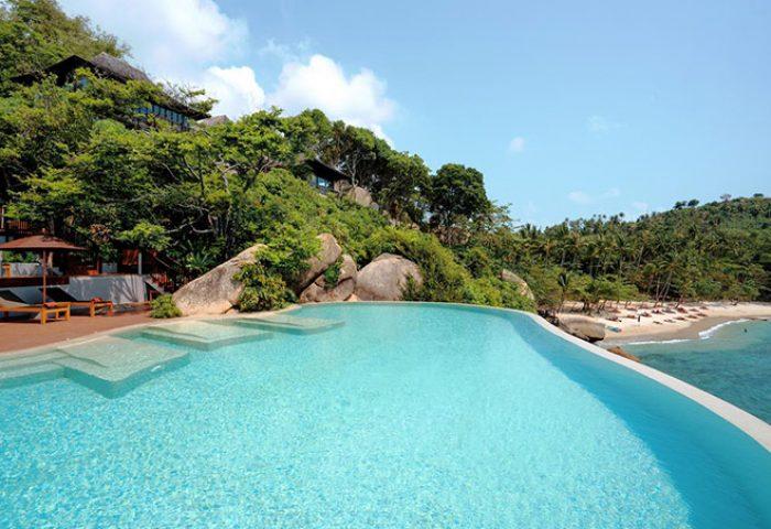 Gay Friendly Hotel Silavadee Pool Spa Resort Koh Samui