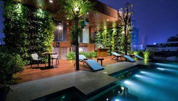 Gay Friendly Hotel Silverland Yen Hotel