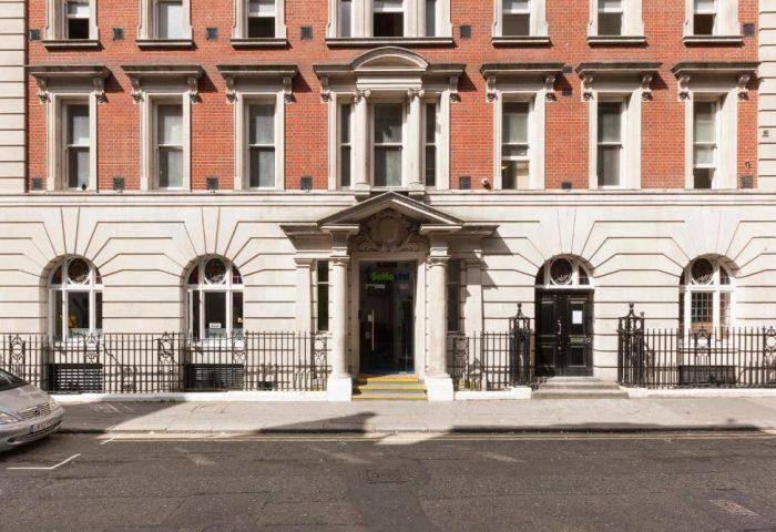 Gay Friendly Hotel So Hostel London