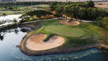 Gay Friendly Hotel Sofitel Angkor Phokeethra Golf & Spa Resort