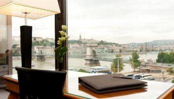 Gay Friendly Hotel Sofitel Budapest Hotel (Pet-friendly) Budapest