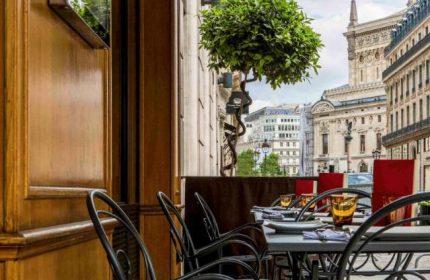 Gay Friendly Hotel Sofitel Le Scribe Paris Opéra Paris