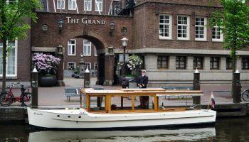 Gay Friendly Hotel Sofitel Legend The Grand Amsterdam Amsterdam