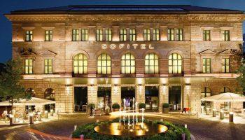 Gay Friendly Hotel Sofitel Munich Bayerpost Hotel Germany