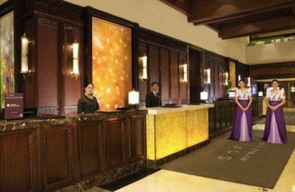 Gay Friendly Hotel Sofitel Philippine Plaza Manila (With Restrictions)