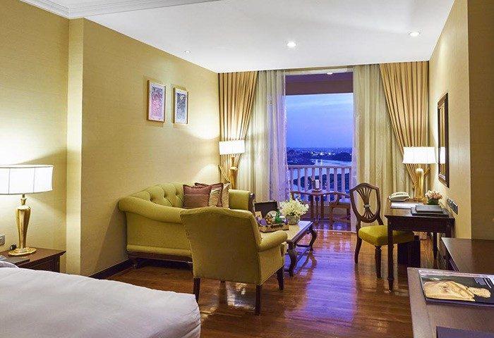 Gay Friendly Hotel Sofitel Phnom Penh Phokeethra Hotel