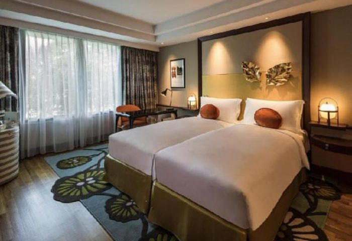 Gay Friendly Hotel Sofitel Singapore Sentosa Resort And Spa (SG Clean Certified)