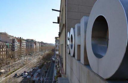 Gay Friendly Hotel Soho Hotel Barcelona
