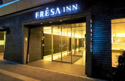 Gay Friendly Hotel Sotetsu Fresa Inn Higashi Shinjuku