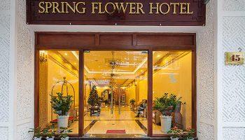 Gay Friendly Hotel Spring Flower Hotel