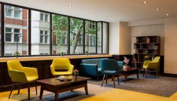 Gay Friendly Hotel St Giles London – A St Giles Hotel (Pet-friendly) London