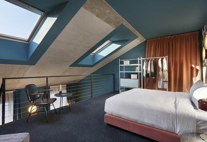 Gay Friendly Hotel Stories Hotel Budapest Budapest