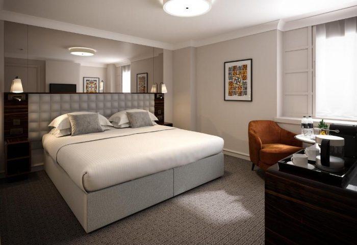 Gay Friendly Hotel Strand Palace Hotel London