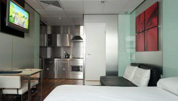 Gay Friendly Hotel Stylotel London