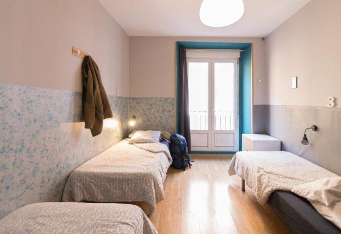 Gay Friendly Hotel Sungate One Madrid