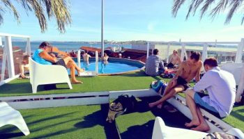 Gay Friendly Hotel Sunset Destination Hostel Lisbon