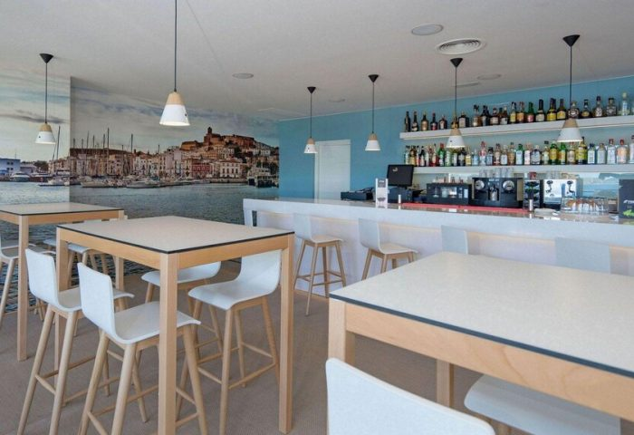 Gay Friendly Hotel THB Los Molinos Adults Only Spain