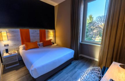 Gay Friendly Hotel THE GUARDIAN Rome