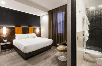 Gay Friendly Hotel THE REPUBLIC Rome