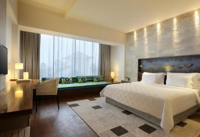 Gay Friendly Hotel TS Suites Seminyak