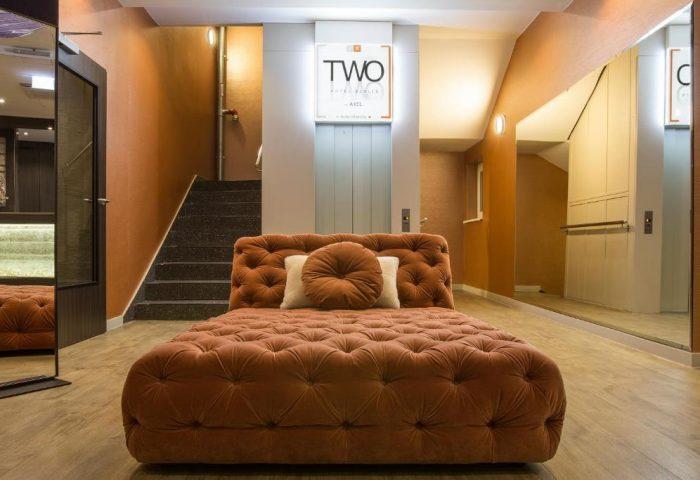 Gay Friendly Hotel TWO Hotel Berlin by Axel - Adults Only Berlin