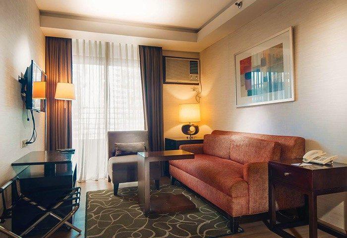 Gay Friendly Hotel The A. Venue Hotel