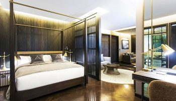 Gay Friendly Hotel The Chiang Mai Old Town Hotel Chiang Mai