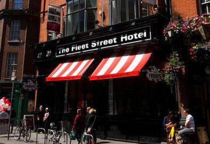 Gay Friendly Hotel The Fleet Ireland