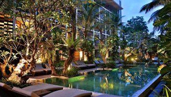 Gay Friendly Hotel The Haven Bali Seminyak