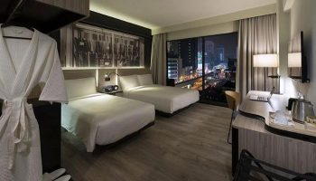 Gay Friendly Hotel The Kuala Lumpur Journal Hotel