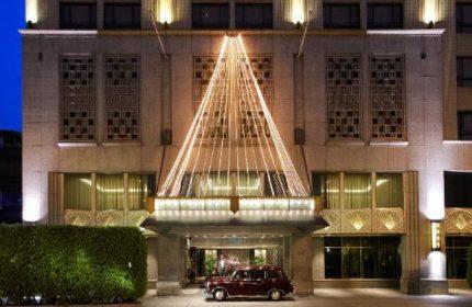 Gay Friendly Hotel The Landis Taipei Hotel