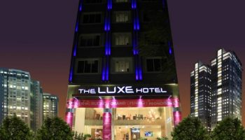Gay Friendly Hotel The Luxe Hotel