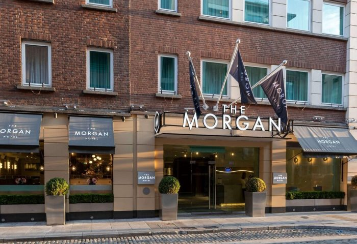 Gay Friendly Hotel The Morgan Hotel Ireland